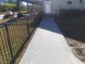 Concrete by Duval Paving, LLC