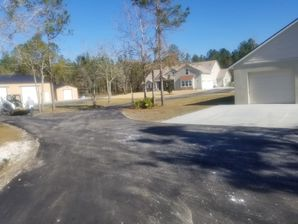 Driveway Paving in Green Cove Springs, Fl (2)