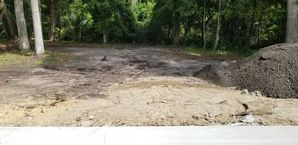 Before & After Asphalt Paving and Millings in Micanopy, FL (1)