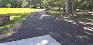 Before & After Asphalt Paving and Millings in Micanopy, FL (4)