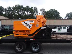 Keeping our equipment up to date puts us ahead of our competition. We use the latest Leeboy paving machines in Jacksonville, FL (2)
