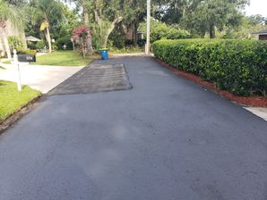 Paving in Jacksonville, FL (2)