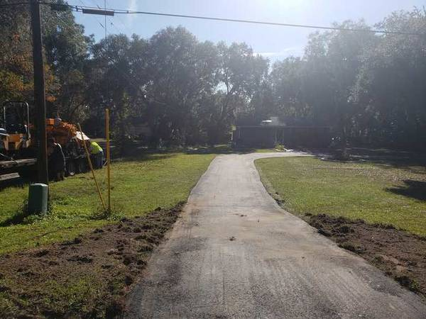 Driveway Asphalt Paving in Keystone Heights, FL (1)