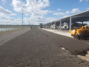 100,000 SQFT of Asphalt Millings in Edgewater, FL (1)