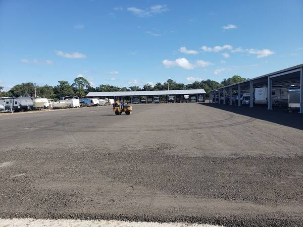 100,000 SQFT of Asphalt Millings in Edgewater, FL (3)