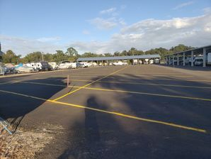 100,000 SQFT of Asphalt Millings in Edgewater, FL (2)
