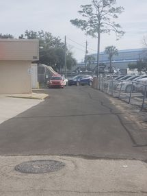 Before & After Commercial Paving in Saint Augustine, FL (1)