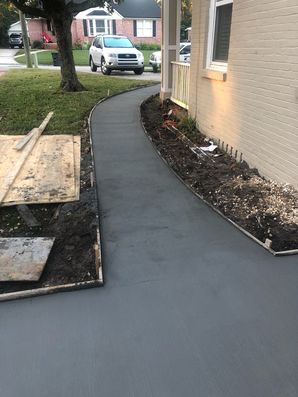 Concrete Patio in Jacksonville, FL (2)