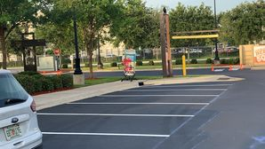 Commercial Sealcoating & Line Striping in Jacksonville, FL (1)
