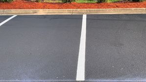 Commercial Sealcoating & Line Striping in Jacksonville, FL (2)