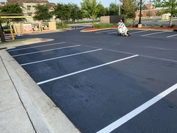 Commercial Sealcoating & Line Striping in Jacksonville, FL (3)