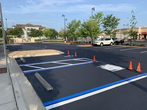 Commercial Sealcoating & Line Striping in Jacksonville, FL (5)