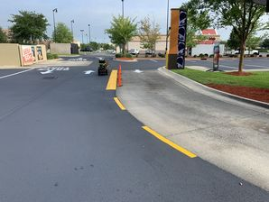 Commercial Sealcoating & Line Striping in Jacksonville, FL (10)