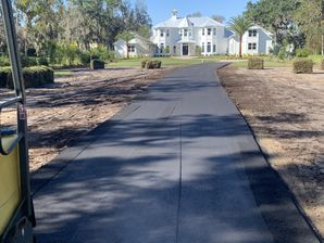 Driveway Paving in St. Augustine, FL (1)