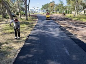 Driveway Paving in St. Augustine, FL (2)