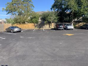 Parking Lot Paving and Line Striping in Jacksonville, Fl (1)