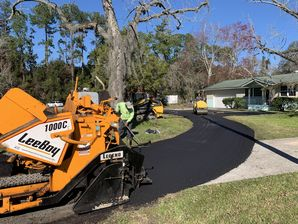 Driveway Paving in Jacksonville, FL (1)