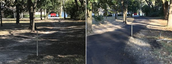 Before & After Recycled Asphalt Milling is Asbury Park, FL (1)