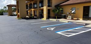 Commercial Paving in St Augustine, FL (2)