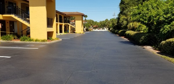 Commercial Paving in St Augustine, FL (3)