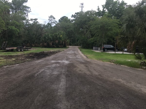 Before, During, & After Asphalt Millings in Ponte Vedra, FL (3)