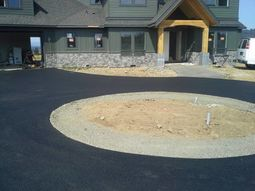 Before & After Asphalt Paving in Middleburg, FL (2)